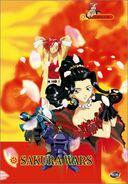 SakuraWars OVA 2