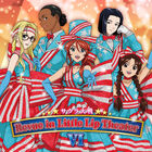 Sakura Taisen Revue in Little Lip Theater VI front