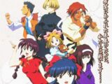 Sakura Wars (TV Series)