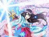 Shin Sakura Wars the Animation