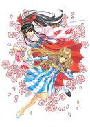 Sakura Ratchet Movie