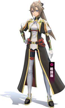 Project Sakura Wars Lancelot