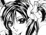 Lady Shimoni