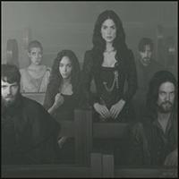 Salem Characters