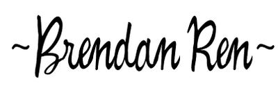 Brendansignature