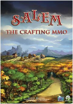 Salem coverart