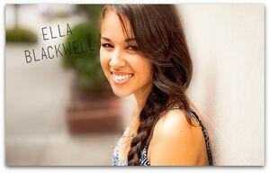 Ella Blackwell
