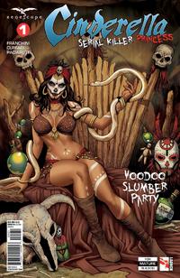 CSKP01 - Cover C