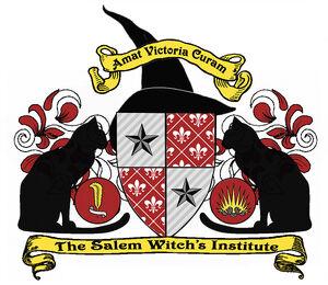 Salem Witch s Institute by Nimbuschick