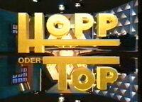 Hopp oder top 01