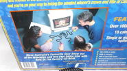 $OTC CD-ROM Game Back Cover