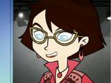 Mrs. Nesbit