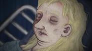 Diane's corpse