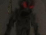 Red-Eyed Demon