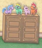 Ponies-Sandyroom