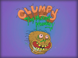Clumpy the Mutant Monkey