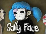 Sally Face (game)