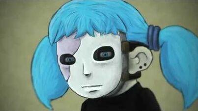 Sally Face, Episode One- Sally Face - Trailer