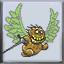 Clumpy Achievement