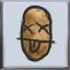 Dead Potato Achievement