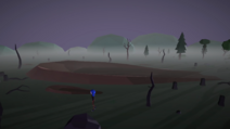 Drifter Crater