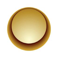 Golden Orb