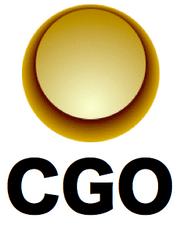 CGO Logo