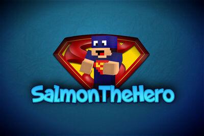 SalmonTheHero Wikia