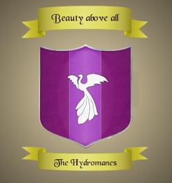 Hydromane Crest 2