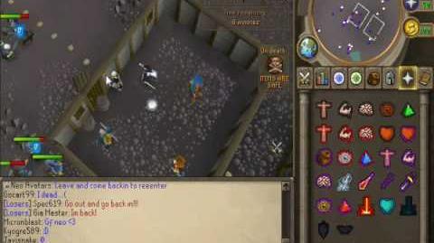 Salmoneus Clan War Event 2009