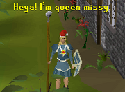 Queenmissy