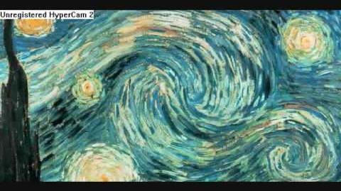 Starry Starry Night RSMV (runescape machinima contest !!)