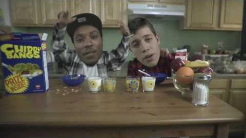 Chiddy Bang - Opposite Of Adults (HD)