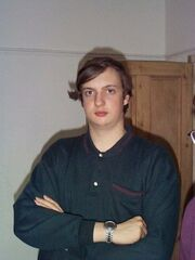 Andrew-gower