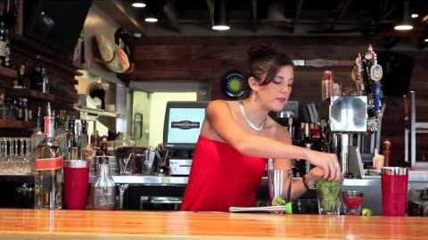 Drink of the Week Watermelon Mojito