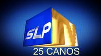 SLPTV 25 Canos