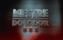 Mestre do Odor (2019)