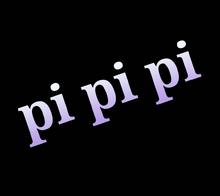 Pi Pi Pi (1985)