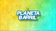 Planeta Barril - 2015