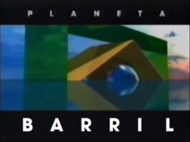 Planeta Barril - 2004