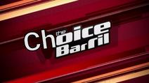 The Choice Barril (2016)