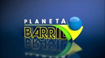 Planeta Barril - 2013