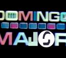 Logotipos do Domingo Major