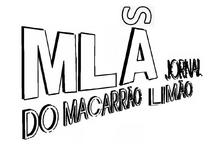 Jornal do Macarrão Limão