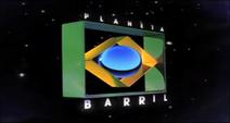 Planeta Barril - 2012
