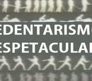 Sedentarismo Espetacular
