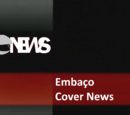 Logotipos do Embaço CoverNews