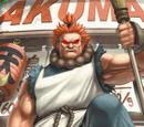 Rare Akuma