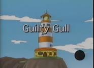 Guilty gull