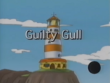 Guilty Gull
